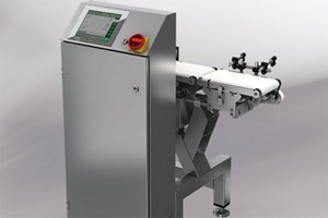 Compact Checkweigher From OCS Checkweighers: EC-E-VA