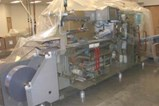 Used Bosch Packaging Blister Packaging Line