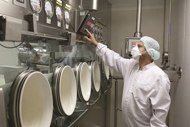 Increase In HPAPI Manufacturing Highlights Need For Containment And Isolation Systems