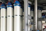 QUA UF Membranes Provide Pretreatment for Seawater Reverse Osmosis (SWRO) System