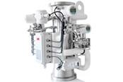 Multiphase Flowmeter VIS (Vega Isokinetic Sampling)
