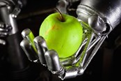 New Elastomer Grippers Could Transform The Handling Of Unpackaged Foods