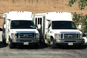 Fleet Management Cuts Routing Time, Improves Efficiency
