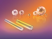 DSI® Offers Seamless, Uniform Optical Coatings On  Ball Lenses, Complex Shapes & Substrates