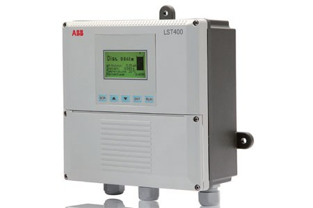 LST400 Ultrasonic Level Transmitter