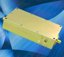 Model NP-508: Broadband Linear RF Amplifier