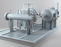 HRT™ Hydrocarbon Recovery Technology