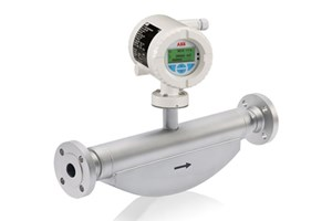 Coriolis Mass Flowmeter: CoriolisMaster FCB430 And FCB450