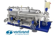 Solvay Selects Neptune Benson's H2F Vortisand Submicron Filtration For Industrial Water Polishing