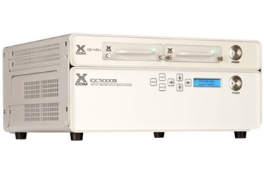 Spectrum Capture and Playback System: IQC5000B
