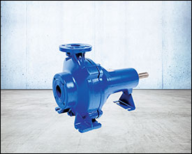 Sewatec Pump
