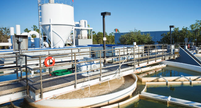 Water Plant Upgrades: 4 Reasons To Break The Re-Order Habit