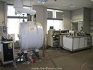 Used Bruker Daltonics Apex II FT-ICR-MS Multi-Source Mass Spectrometer System