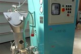 Used Fuji Paudal Pharma Fluid Bed Dryer