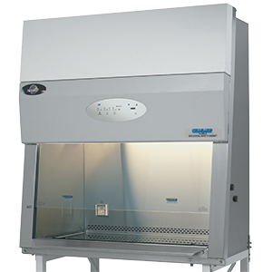 477 es: class ii type a2 biological safety cabinet - nuaire, inc.
