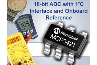MCP3421
