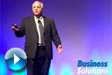 Big Numbers Dominate Finizio's RetailNOW 2012 Speech
