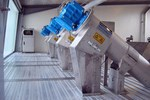 Center Feed Drum Screen Is Mission Critical To MBR Plant