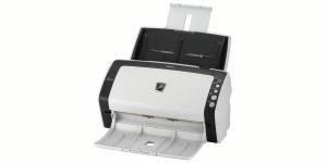 Fujitsu fi-6130 Sheet-Fed Scanner