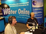 Water Online Radio: Hach Focuses On Optimizing Systems For Higher-Quality Water