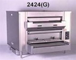 AutoBroil™ Conveyorized Broilers