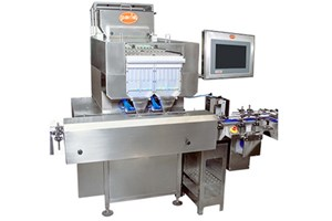 Pharmaceutical Multichannel Tablet Counter