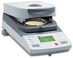Ohaus®  Moisture Analyzer Balance, 45g Capacity