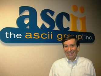 Alan Weinberger The ASCII Group CEO