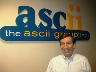 Alan Weinberger The ASCII Group CEO