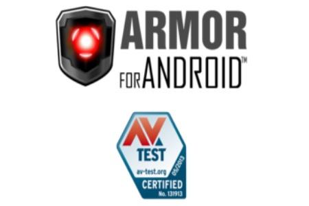 Armor For Android Awarded Prestigious AV-TEST Certification