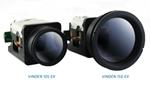 Continuous Zoom Thermal Cameras: Vinden 105 EX & Vinden 150 EX