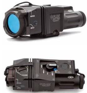 NIR Laser Illuminator/Pointer: CLIP™