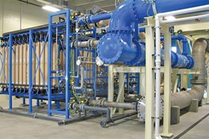 Pall Aria™ Water System Helps Bring Renewable Water Supply To Castle Rock, Colorado