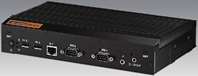 Fanless Multi-Display Digital Signage Player With Nvidia GT 730M