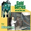 Dust Collectors for Blasting