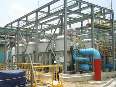 Filtration And Separation Solutions