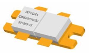 UHF-Band RF Power MOSFET Transistor
