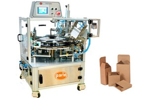 Pharmaceutical Cartoner: PCP-60S