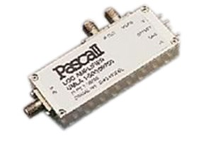 RF Amplifiers — 1GHz Ultra Miniature Log Amp 1GHz