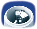 ecoSep  Below Grade Oil/Water Separator