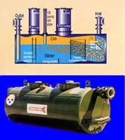 OIL WATER SEPARATORS