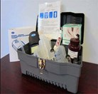 Pinnacle Ozone Releases To Market High Level Dissolved Ozone (HLO) Test Kit