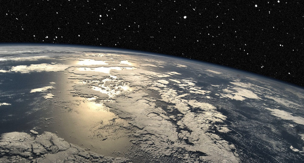Assessing Water Quality From Space
