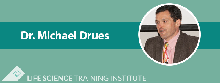 Dr. Michael Drues