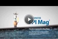 Next Generation Mag Meter