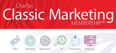 CharTec Marketing Membership