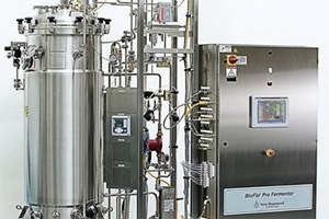 Scale-Up Seamlessly: SIP Fermentation Systems