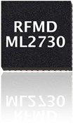 Single-Chip Fully Integrated FSK Transceiver with PA & LNA: ML2730