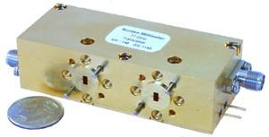 76 GHz Transceiver