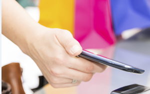 Why You Should Sell EMV-Compliant Solutions With NFC Technology